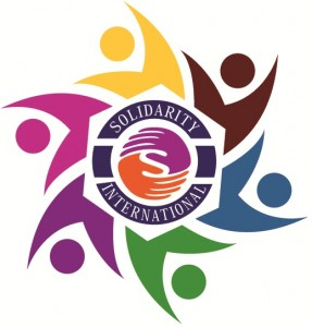 Solidarity International Logo