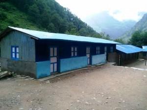 Kunja Primary