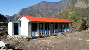 Shree Sagarmatha School